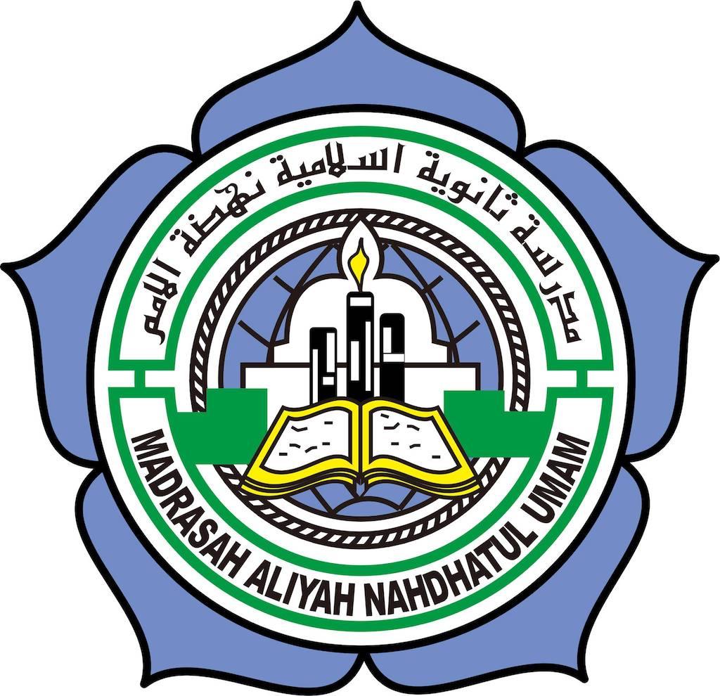 Logo Madrasah Aliyah Nahdhatul Umam